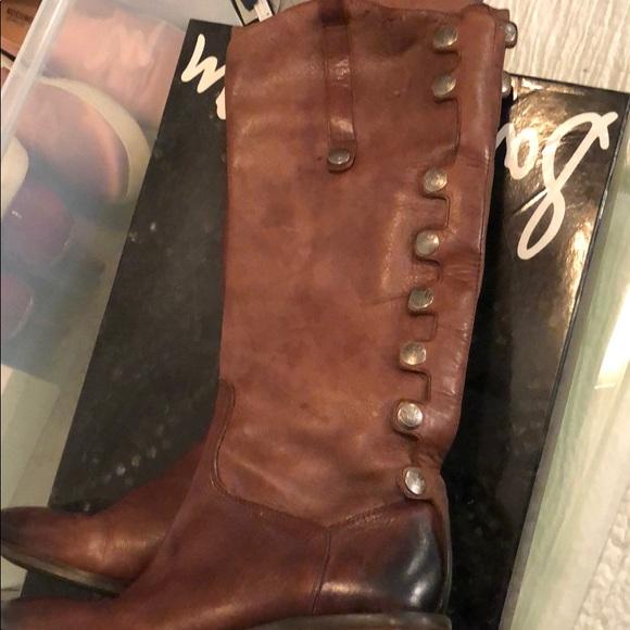 008b06d269f10 Sam Edelman Boots. M 5bfe1548819e906e3a2bf025